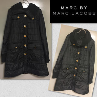 MARC BY MARC JACOBS - ★マークバイマークジェイコブス  中綿 ナイロンコート★