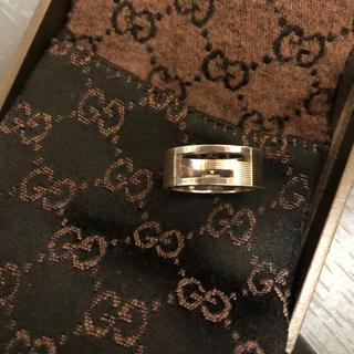 グッチ(Gucci)のGucci 指輪(リング(指輪))