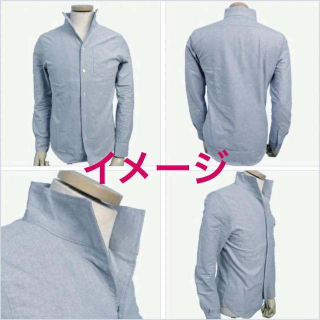 JOKER(ジョーカー)の新品 JOKER ジョーカー メンズ 長袖 シャツ BENO メンズのトップス(シャツ)の商品写真