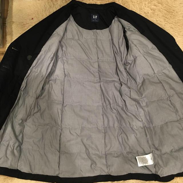 GAP(ギャップ)のGAPダウンコート レディースのジャケット/アウター(ダウンコート)の商品写真