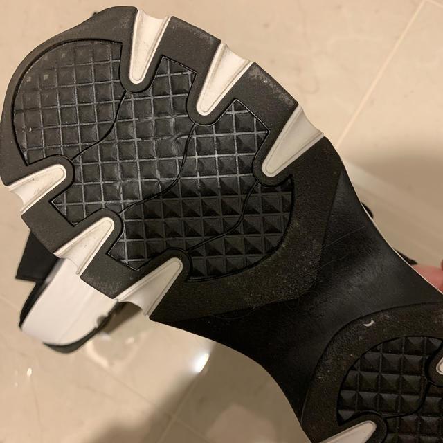 snidel(スナイデル)のSNIDEL スニーカーサンダル レディースの靴/シューズ(サンダル)の商品写真