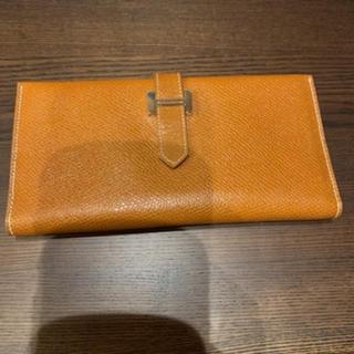エルメス(Hermes)のエルメス 長財布(財布)