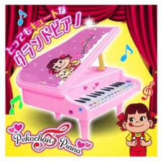 ペコちゃんのピアノ  ピンク(その他)