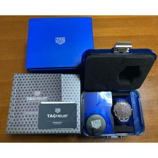 タグホイヤー(TAG Heuer)のタグホイヤーコネクテッドスマートウォッチ(腕時計(デジタル))