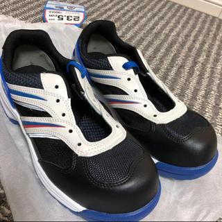 新品、安全靴(スニーカー)