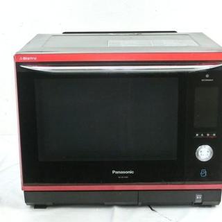 Panasonic - パナソニック ビストロ スチームオーブンレンジ NE-BS1000-RK r23