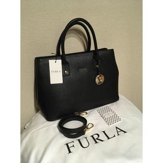 フルラ(Furla)の【新品未使用】フルラ FURLA トートバッグ 2way仕様 777946(トートバッグ)