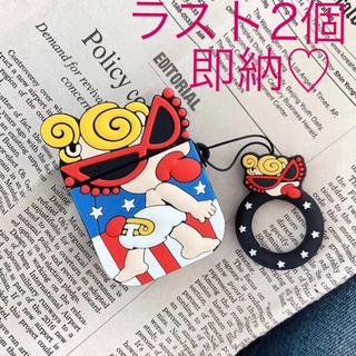 HYSTERIC MINI - 残3個!即納♡ヒスミニ airpods ケース hysteric mini
