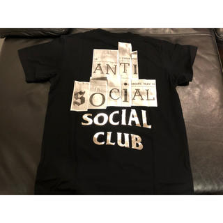 FRAGMENT - fragment anti social social club