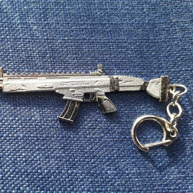 アサルト フォート ライフル ナイト