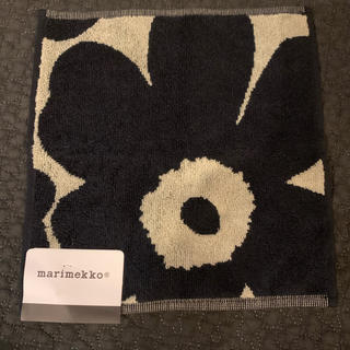 marimekko - マリメッコ  限定タオル