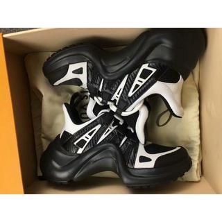 ルイヴィトン(LOUIS VUITTON)のルイヴィトン スニーカー 靴 メンズ(スニーカー)