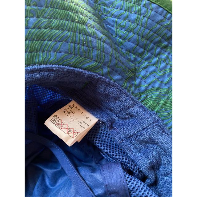 THE NORTH FACE(ザノースフェイス)のノースフェイス ハット THE NORTH FACE バケットハット バケハ メンズの帽子(ハット)の商品写真