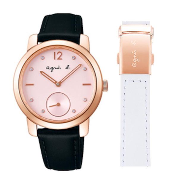 agnes b. - agnes b.  腕時計の通販