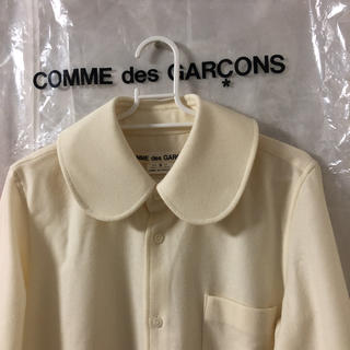 COMME des GARCONS - コムデギャルソン ブラウス