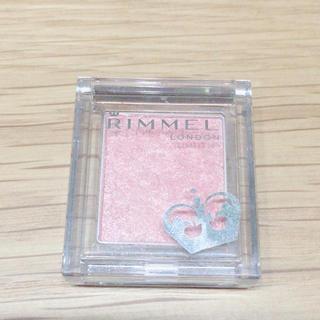 リンメル(RIMMEL)の【M様専用】RIMMEL プリズムパウダーアイカラー005(アイシャドウ)