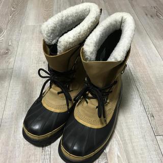 ソレル(SOREL)のソレル カリブー スノーブーツ 27cm(ブーツ)