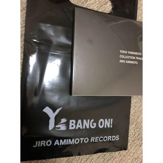 ヨウジヤマモト(Yohji Yamamoto)のヨウジヤマモト CD(ポップス/ロック(邦楽))