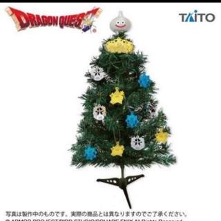 ドラクエ クリスマスツリー