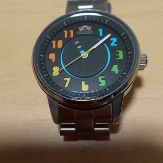 オリエント(ORIENT)のレディース 腕時計(ジャンク)(腕時計)