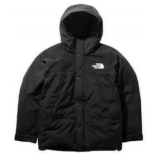 ザノースフェイス(THE NORTH FACE)のL north face mountain down jacket K(ダウンジャケット)