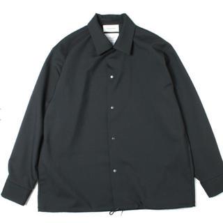 マーカウェア(MARKAWEAR)のMARKAWARE COACH SHIRTS マーカウェア  コーチシャツ(シャツ)