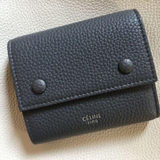 celine - Celine折り財布