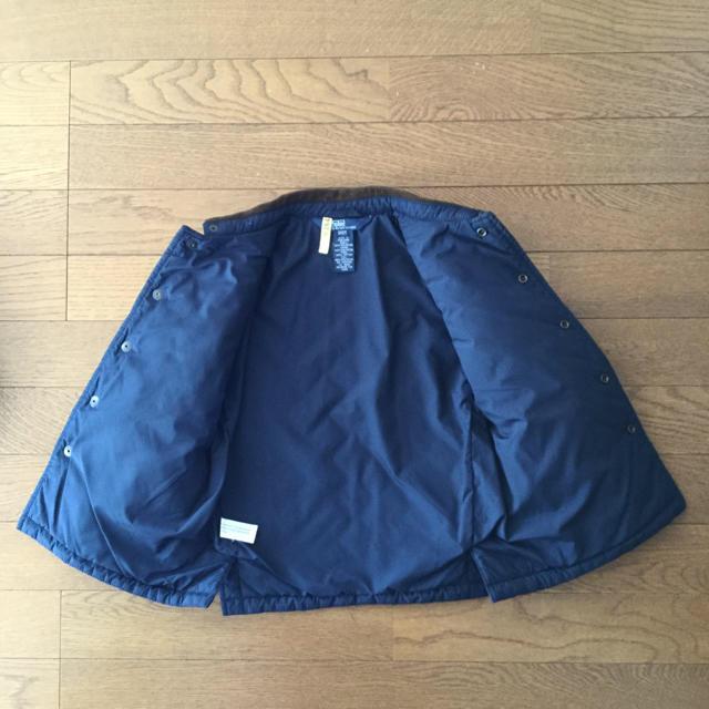 POLO RALPH LAUREN(ポロラルフローレン)の中綿入りキルティングジャケット キッズ/ベビー/マタニティのキッズ服 男の子用(90cm~)(ジャケット/上着)の商品写真