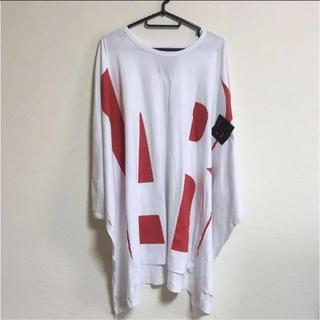 ヴィヴィアンウエストウッド(Vivienne Westwood)のヴィヴィアンウエストウッド  カットソー(Tシャツ/カットソー(七分/長袖))