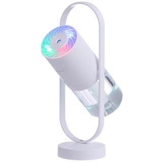 新品❗️未使用❗️ 加湿器 超音波式 持ち運び便利