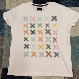 グラム(glamb)のglamb  tee(Tシャツ/カットソー(半袖/袖なし))
