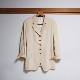 レオナール(LEONARD)のレオナール★ジャケット 13号(テーラードジャケット)
