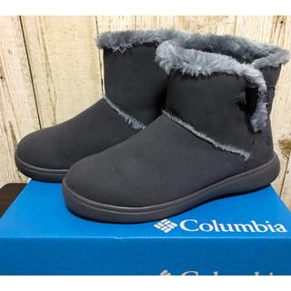 コロンビア(Columbia)の美品꙳★*゜コロンビア ムートンブーツ 23cm(ブーツ)