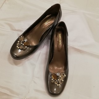 モードカオリ MODE KAORI   レインパンプス (レインブーツ/長靴)