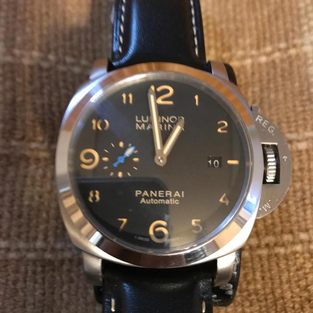 PANERAI - パネライ 時計の通販