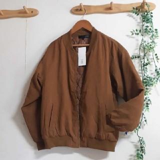 chocol raffine robe - 新品(F)中綿入り ブルゾン アウター ジャケット