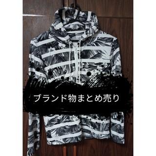 セマンティックデザイン(semantic design)のメンズ服セット(パーカー)