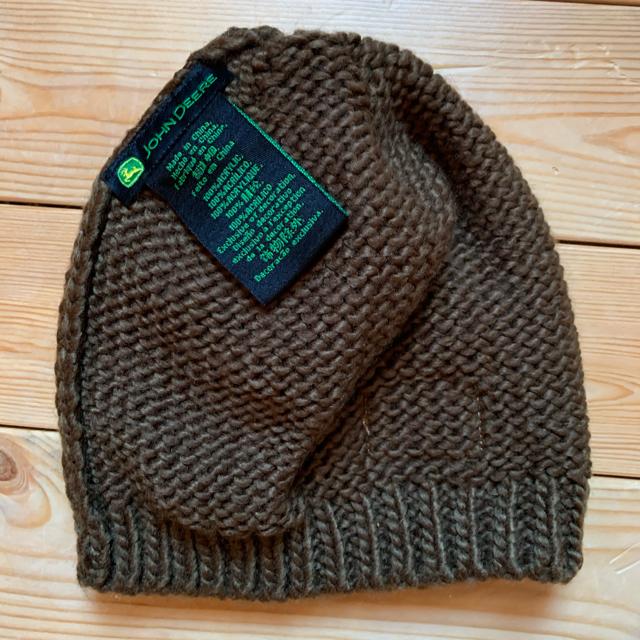 mont bell(モンベル)のニット帽 キッズ レディース  mont-bell レディースの帽子(ニット帽/ビーニー)の商品写真