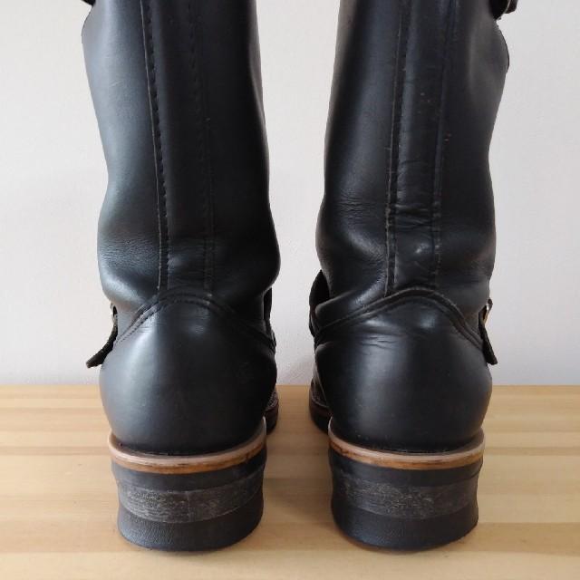 CHIPPEWA(チペワ)のchippewa / 27899 engineer boots / 23cm レディースの靴/シューズ(ブーツ)の商品写真