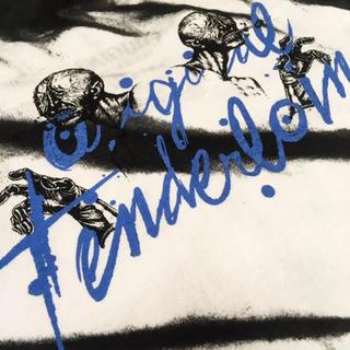 テンダーロイン(TENDERLOIN)のテンダーロイン   ダリ スカル ロンT ACID XL(Tシャツ/カットソー(七分/長袖))