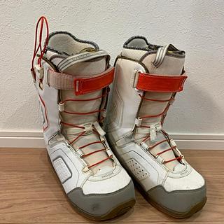 ディーラックス(DEELUXE)のスノボ メンズ ブーツ deeluxe(ブーツ)