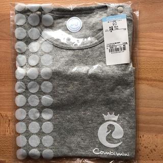 コンビミニ(Combi mini)の[専用]コンビミニ あったか長袖Tシャツサイズ90(下着)