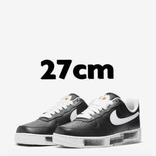 NIKE - Nike Air Force 1 Low G Dragon Para Noise