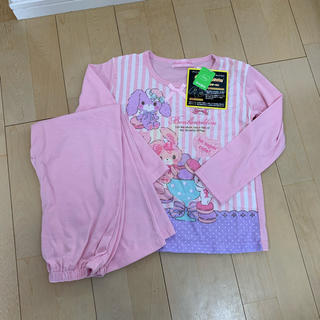 ぼんぼんりぼん - ぼんぼんりぼん☆光るパジャマ130センチ