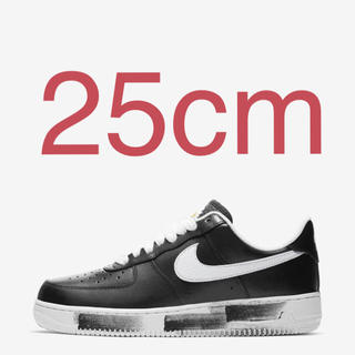 ピースマイナスワン(PEACEMINUSONE)のNIKE AIR FORCE 1 PARA-NOISE G-DRAGON(スニーカー)