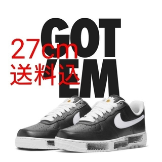 ナイキ(NIKE)のPeaceminusone×NIKE AIR FORCE1 PARA-NOISE(スニーカー)