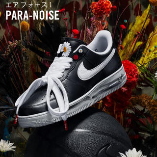 ナイキ(NIKE)のair force1 paranoise(スニーカー)