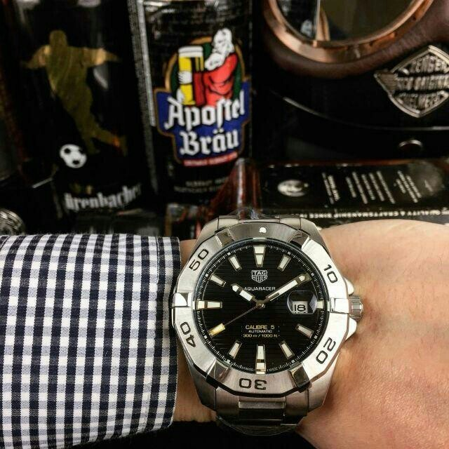 TAG Heuer - TAG HEUER タグホイヤー 腕時計 自動巻き メンズ の通販