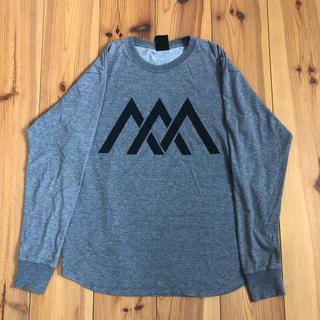 AKTR AAA ロンT L(Tシャツ/カットソー(七分/長袖))