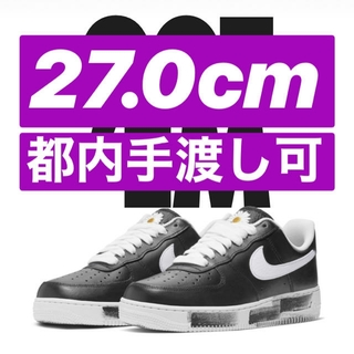 ナイキ(NIKE)のNIKE AIR FORCE 1 PARANOISE PARA-NOISE 27(スニーカー)